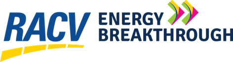 RACV Energy Breakthrough Retina Logo